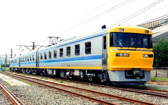 ○ JR東海キヤ95形