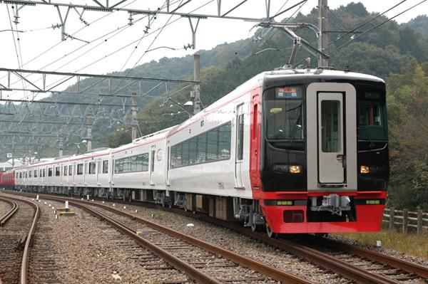 ○名古屋鉄道 1700系特急型電車