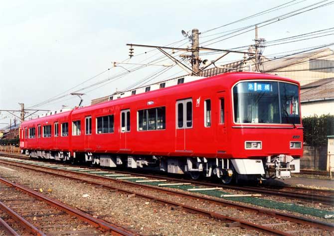 ○ 名古屋鉄道3100系・3700系